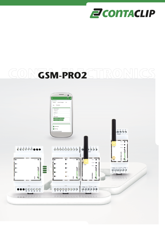 GSM PRO2
