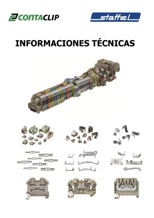 Informaciones Técnicas